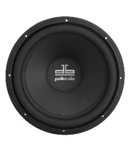 Subwoofer Box Calculator >> Subwoofer Polk Audio DB1240 specifications.