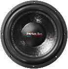American Bass DX 12