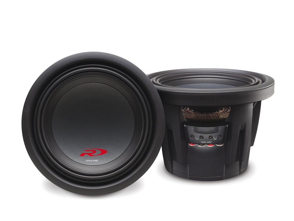 subwoofer alpine swr 1043d specifications rh speakerboxlite com Alpine SWR- T12 Alpine SWR- 12D4 Review